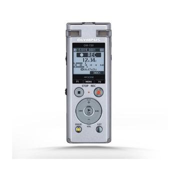 Olympus DM-720 4GB Argento