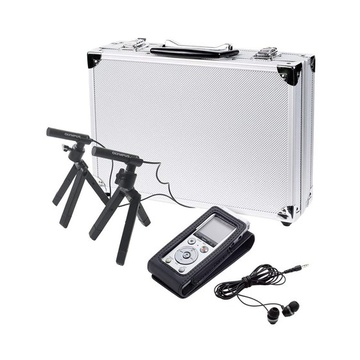 Olympus DM-720 + ME-30 + CS150 + E39 Conference Kit Nero