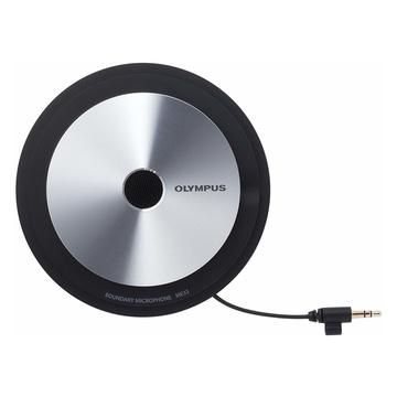 Olympus DM-720 + ME-33 4GBDM-720 Meet & Record Kit Argento