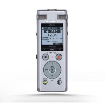 Olympus DM-720 Record & Transcribe Kit
