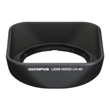 Olympus Paraluce LH-40 per 14-42 R