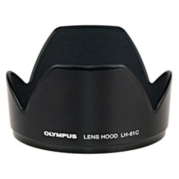 Olympus LH-61C paraluce Nero per M14150