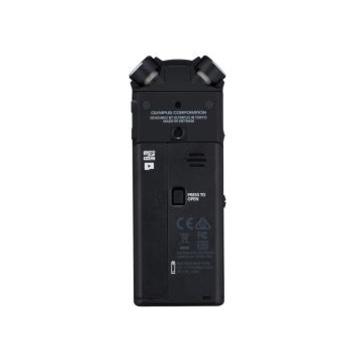 Olympus LS-P4 8GB Nero