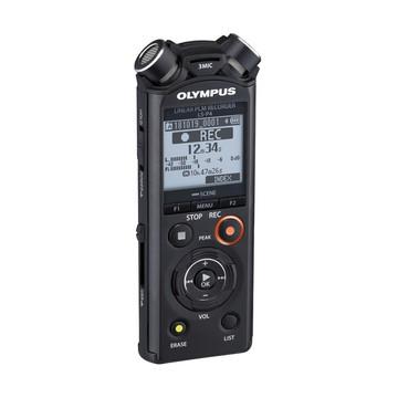 Audioregistratori Olympus