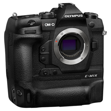 Olympus OM-D E-M1X Body