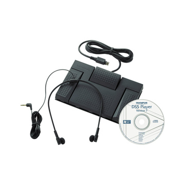Olympus PCAS24 Kit per Trascrizione