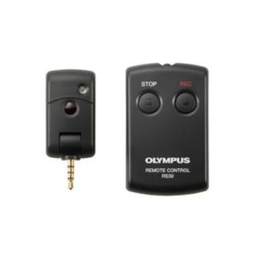 IR-telecomando per telecamere Olympus