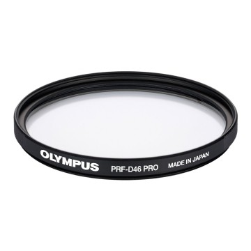 Olympus V6520110W000 Zuiko PRF-D46 Pro