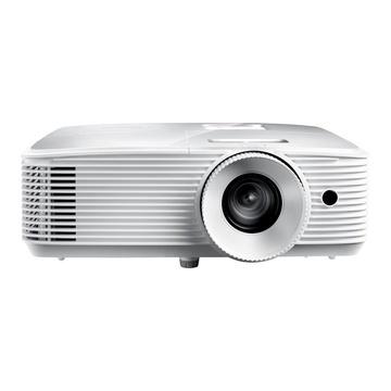 Optoma HD29H 3400 ANSI DLP FullHD 3D Bianco
