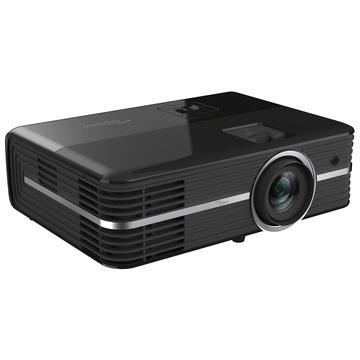 Optoma UHD370X 3500 Lumen DLP 2160p (3840x2160) 3D Nero, Argento