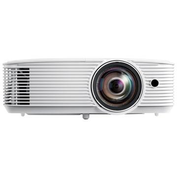 Optoma W318STe 3800 Lumen DLP WXGA 3D Bianco