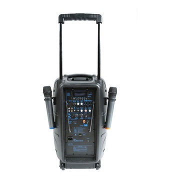 OQAN QLS-12 Travel Speaker 2-vie