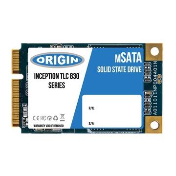 ORIGIN STORAGE NB-10003DTLC-MINI mSATA 1 TB SATA III 3D TLC