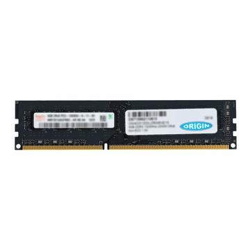 ORIGIN STORAGE OM4G31600U1RX8NE135 4 GB 1 x 4 GB DDR3 1600 MHz
