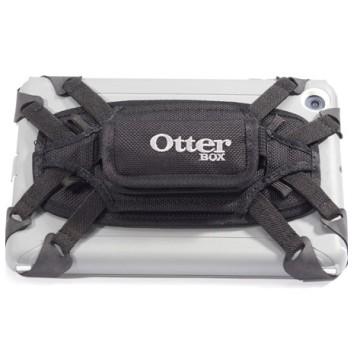 "OTTERBOX Custodia nera per tablet Utility Latch II 10"""