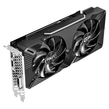 Palit GeForce RTX 2060 Gaming Pro OC 6GB