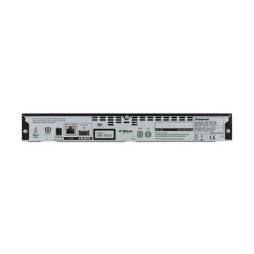 Panasonic DP-UB154 Lettore Blu-Ray Compatibilità 3D Nero