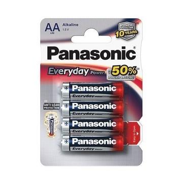 Panasonic Everyday Power Single-use battery AA Alcalino