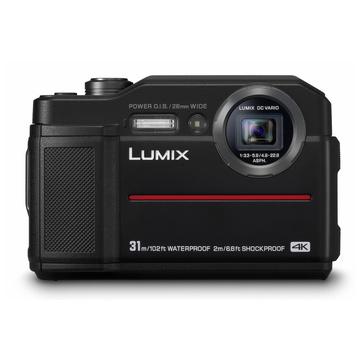 Panasonic Lumix FT7 Nera