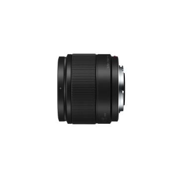 Panasonic Lumix G 25mm f/1.7 ASPH. Nero Bulk