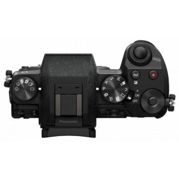 Panasonic Lumix G7 Body Nero