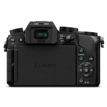 Panasonic Lumix G7 Body Nero ESPOSIZIONE