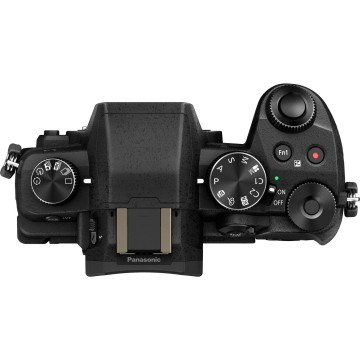Panasonic Lumix G80 Body Nero