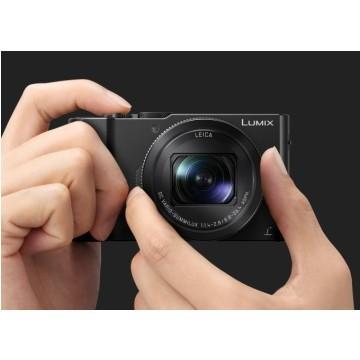 Panasonic Lumix LX15 Nero