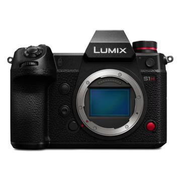 Panasonic Lumix S1H Body