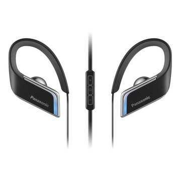 Panasonic RP-BTS50E-K Aggancio Stereofonico Senza fili Nero 93cf321729b2