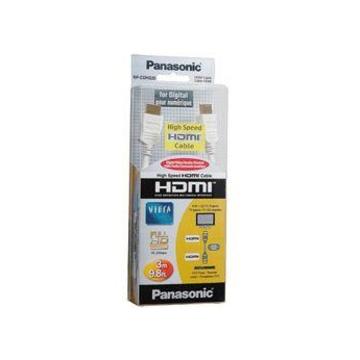 Panasonic RP-CDHS30E-W cavo HDMI 3 m HDMI A Bianco