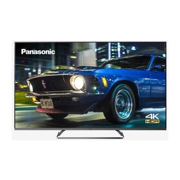 "Panasonic TX-58HX810E 58"" 4K Ultra HD Smart TV Wi-Fi Grigio"