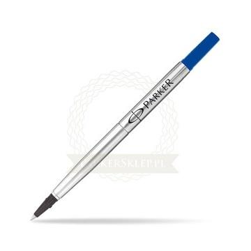 Parker 1950324 Ricaricatore di penna Blu Medio 1 pezzo(i)