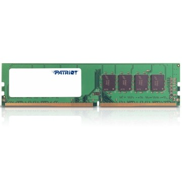 Patriot DIMM DDR4 4GB 2400MHz