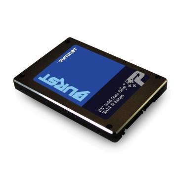 Patriot Memory Burst 240GB SATA III