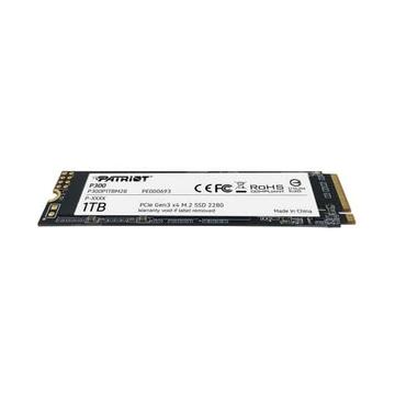 Patriot Memory P300 M.2 1TB PCI Express 3.0 NVMe