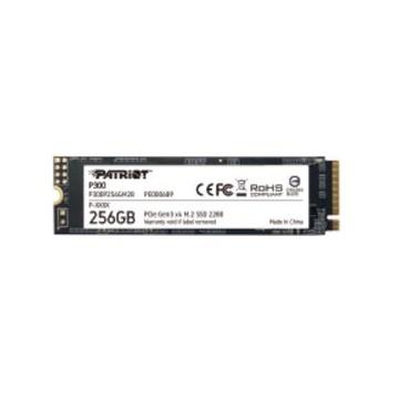Patriot Memory P300P256GM28 M.2 256 GB PCI Express NVMe
