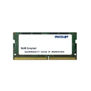 Patriot Memory Signature PSD44G240081S 4 GB 1 x 4 GB DDR4 2400 MHz