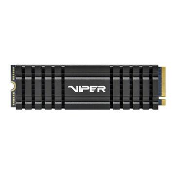 Patriot Memory VPN100 M.2 256 GB PCI Express 3.0 NVMe