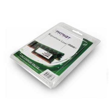 Patriot SoDIMM DDR3 1600Mhz 4GB PSD34G160081S