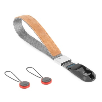 Peak Design CF-AS-3 Quick Connecting Camera Wrist Strap
