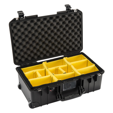 Peli Air Case 1535 con divisori