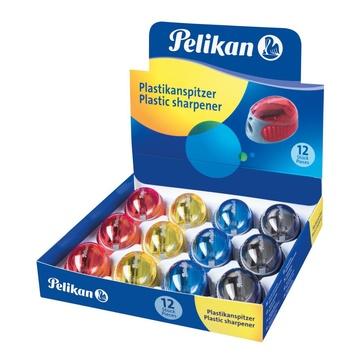 Pelikan 700214 Temperamatite manuale Multicolore