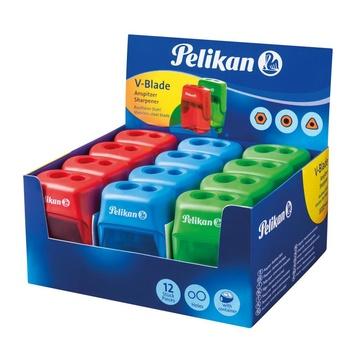 Pelikan 700238 Temperamatite Multicolore