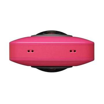 Ricoh Theta SC2 Pink