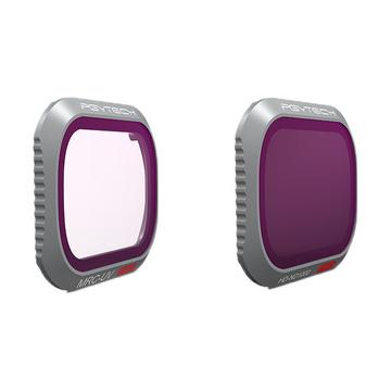 Filtri Combo 3 Pro ND per DJI Mavic 2 Pro