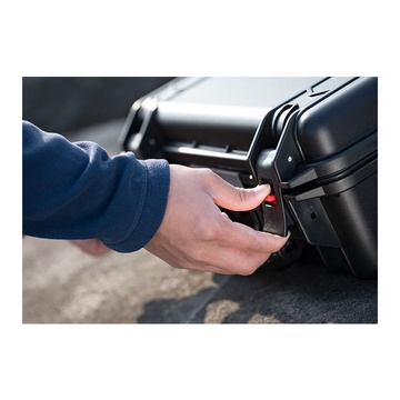 PGYTECH Safety Carrying Case - Custodia Per Mavic 2 Ed Accessori