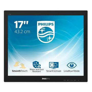 "Philips 172B9TN/00 17"" HD LCD Nero"