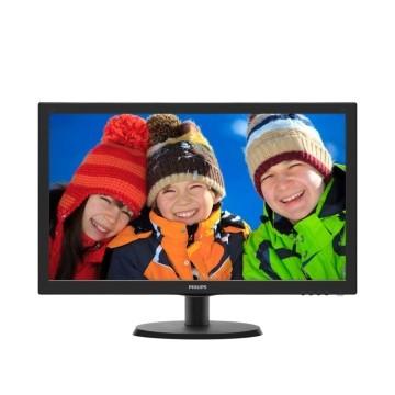 "Philips 223V5LHSB2 LCD/TFT 22"" Nero Full HD"