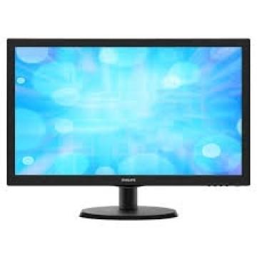 """Philips 223V5LHSB LCD/TFT 22"""" Full HD"""
